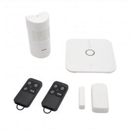 Беспроводная охранная 3G сигнализация Страж Alarm Signal
