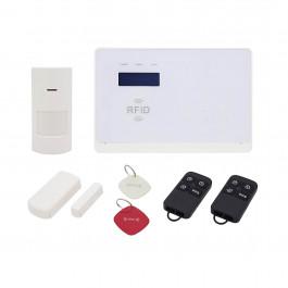 Беспроводная охранная 3G / Wi-Fi сигнализация Страж Split