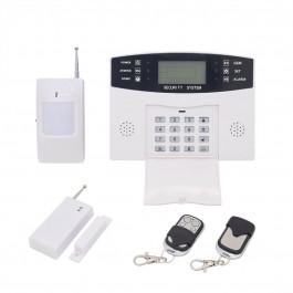 Беспроводная охранная GSM сигнализация Страж Профи Эко (DP-500) - 3