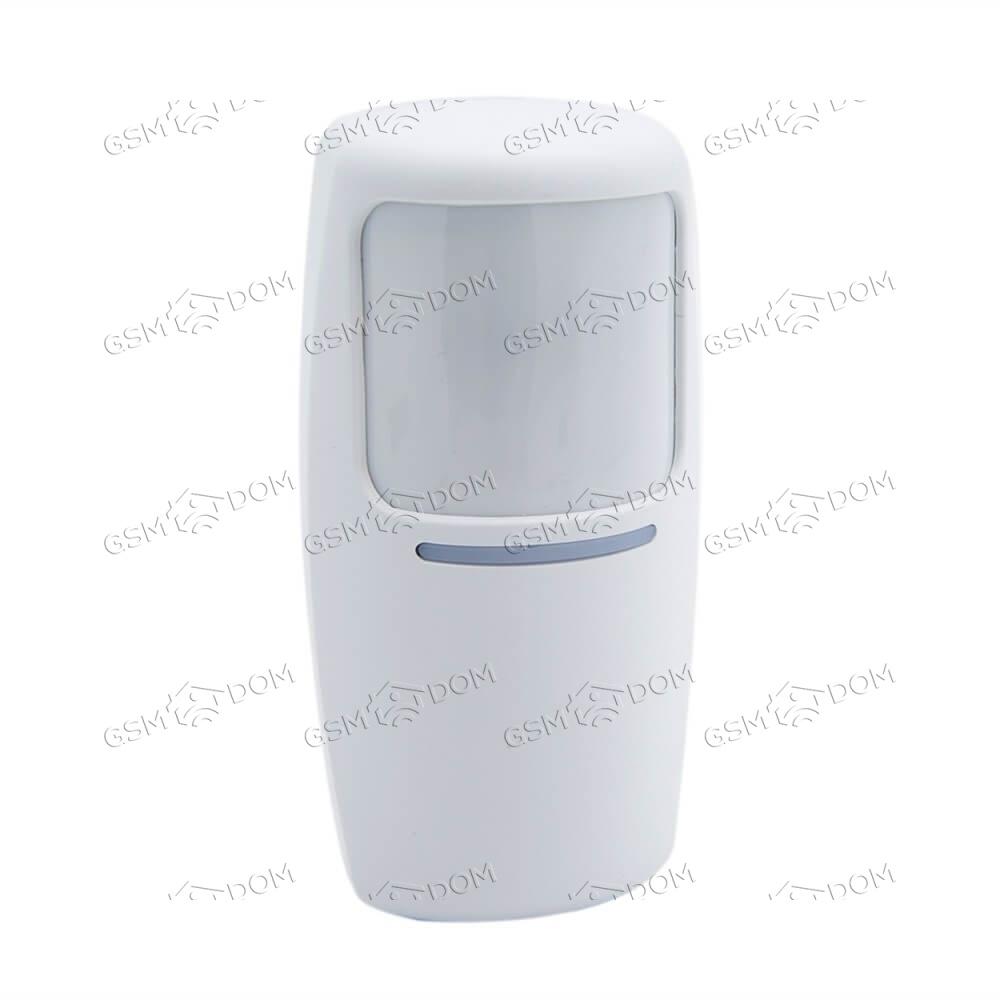 Беспроводная охранная GSM сигнализация Страж Сенсор Плюс (G66) - 2