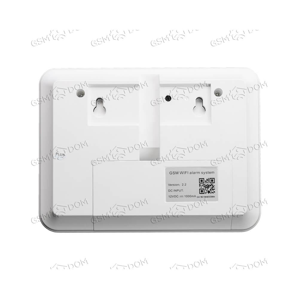 Беспроводная охранная (пожарная) WiFi GSM сигнализация Страж Premium 2 - 3