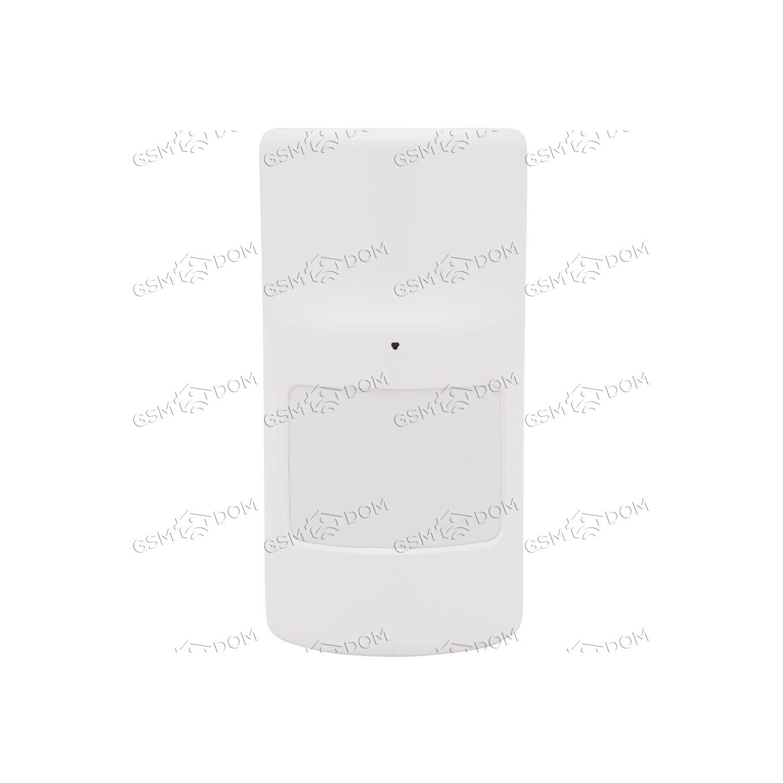 Беспроводная охранная (пожарная) WiFi GSM сигнализация Страж Premium 2 - 4
