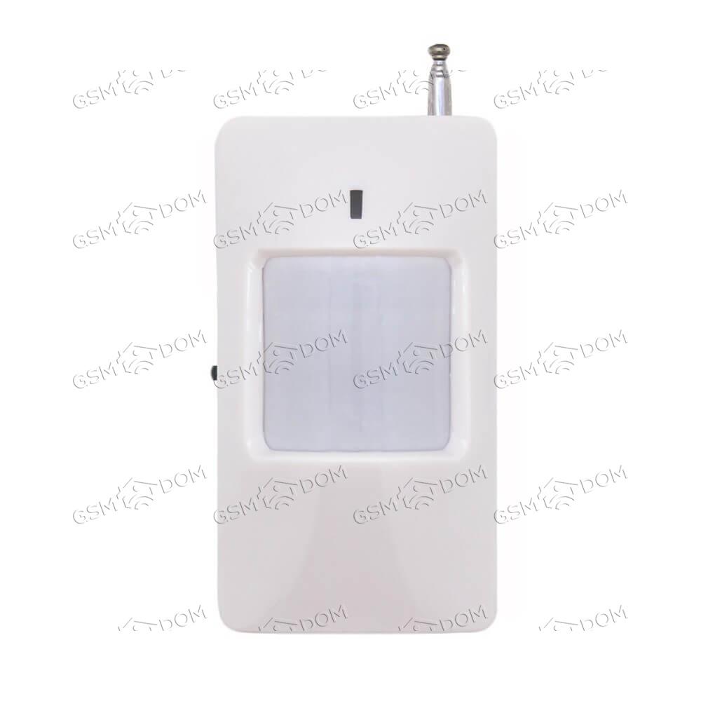Беспроводная охранная Wi-Fi сигнализация Страж Оптима (2088) - 4