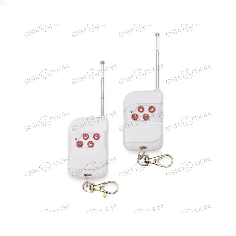 Беспроводная охранная Wi-Fi сигнализация Страж Оптима (2088) - 5