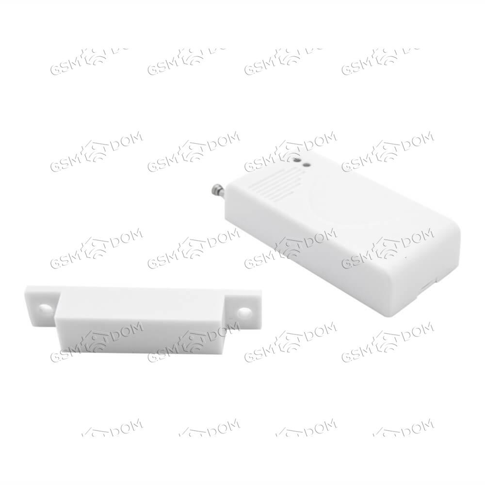 Беспроводной датчик открытия двери/окна для GSM сигнализации Страж - 3
