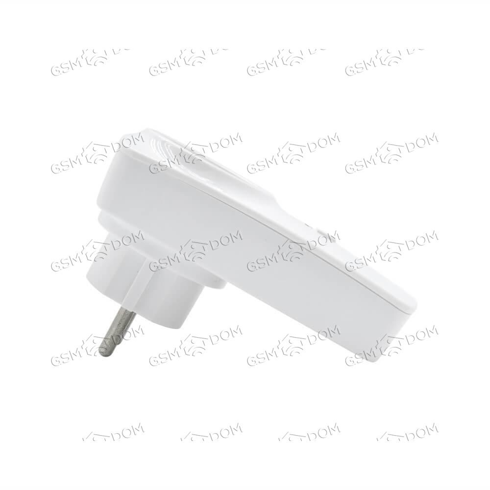 GSM розетка SPM-01 - 3
