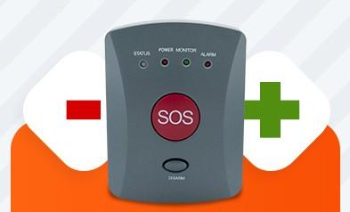 Плюсы и минусы GSM сигнализаций